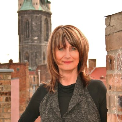 Katrin Boehme